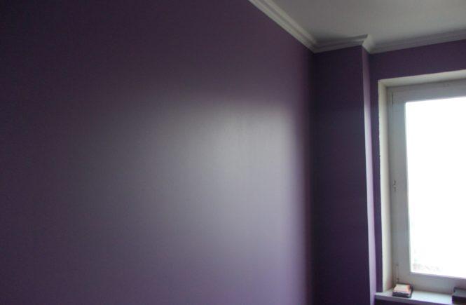 краска для стен и потолка фото