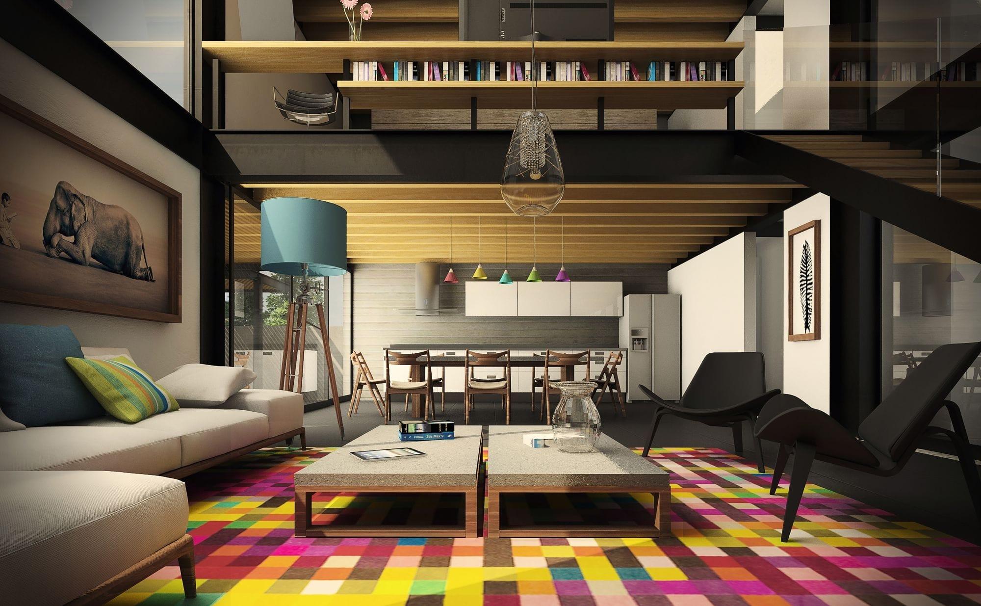 фото дизайна гостинных комнат