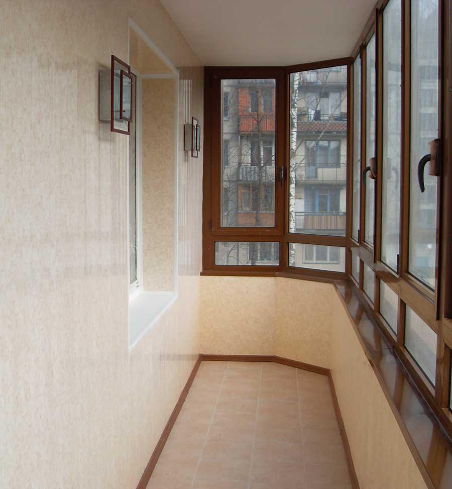 Балкона  если нет денег 99