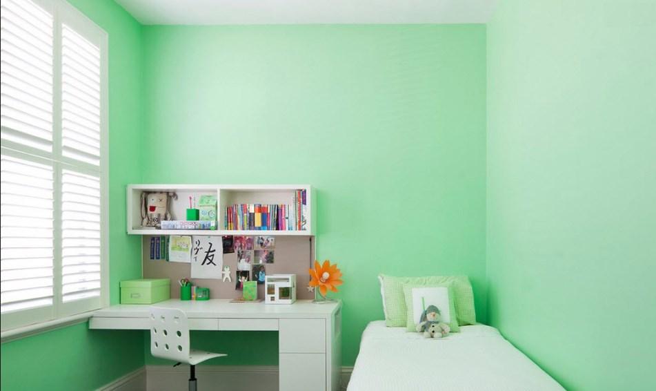 краска для стен детской фото