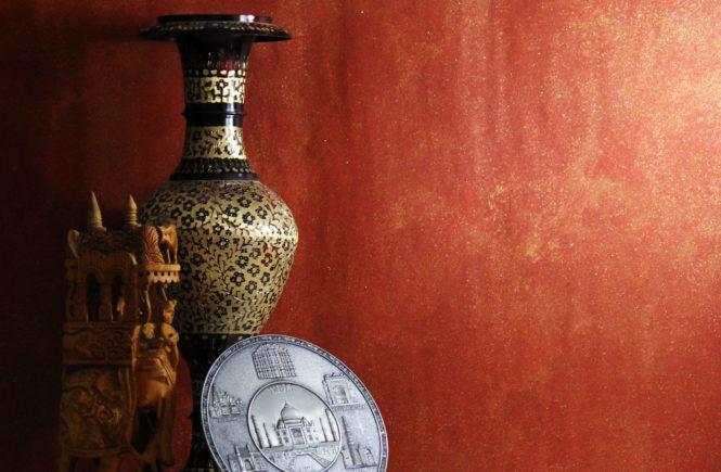 Декоративная краска с песком фото